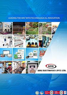 KBK Company Profile