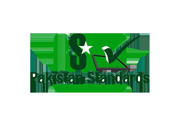 Pakistan Standards
